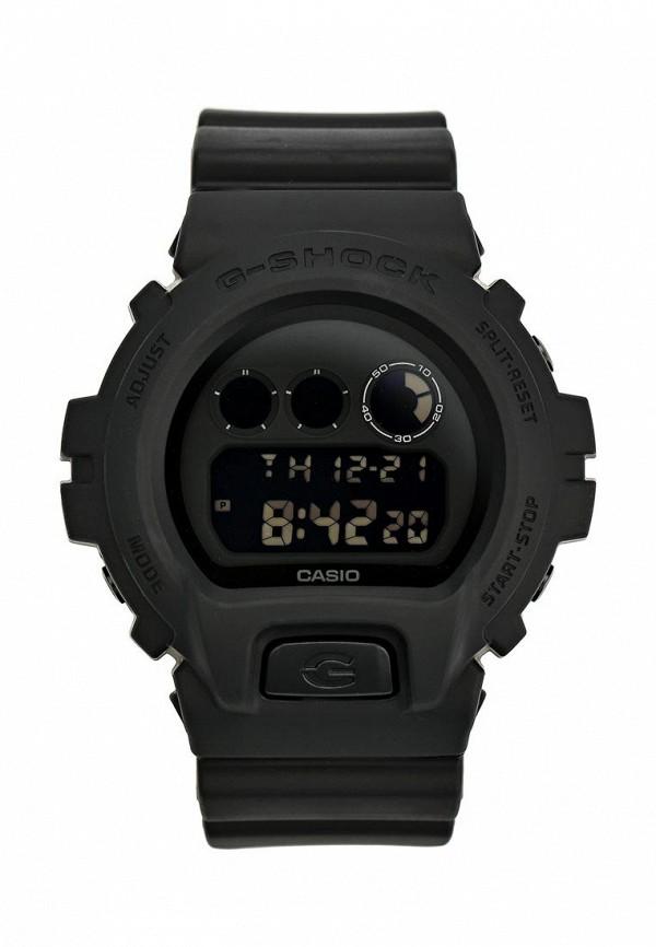 Часы Casio DW-6900BB-1E