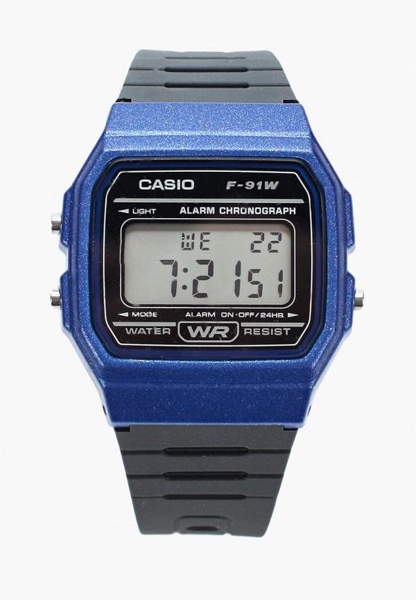 Часы Casio F-91WM-2A