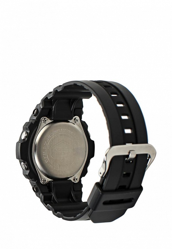 Мужские часы Casio AW-591-2A: изображение 12
