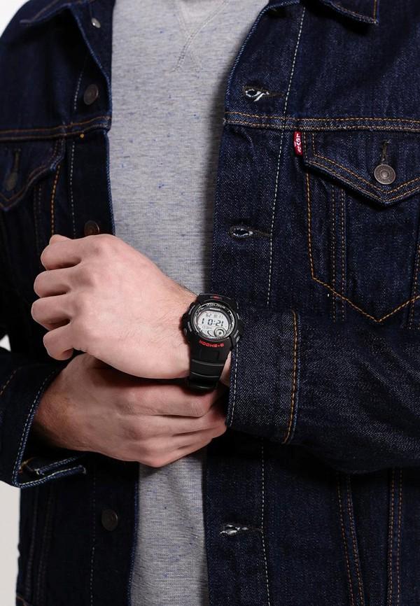 Мужские часы Casio G-2900F-1V: изображение 14