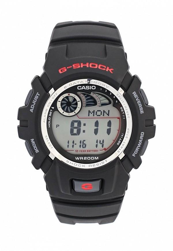 Мужские часы Casio G-2900F-1V: изображение 15