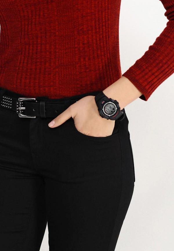 Мужские часы Casio G-2900F-1V: изображение 17