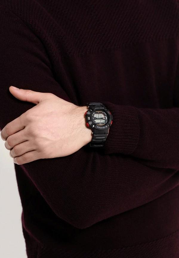 Часы Casio G-9000-1V: изображение 11