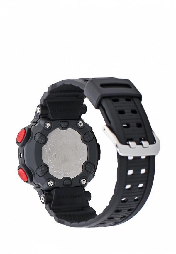 Часы Casio G-9000-1V: изображение 13