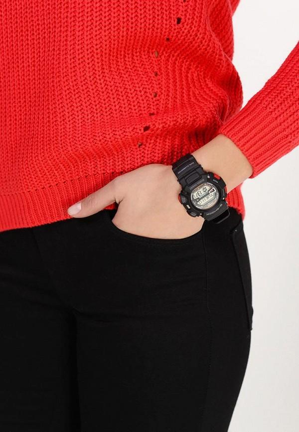 Часы Casio G-9000-1V: изображение 14