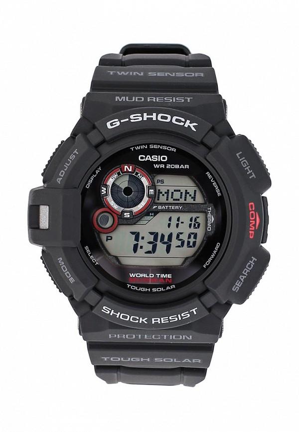 Мужские часы Casio G-9300-1E: изображение 18