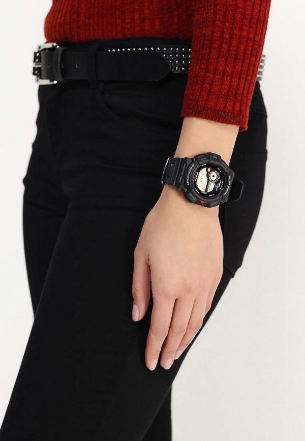 Мужские часы Casio G-9300-1E: изображение 20