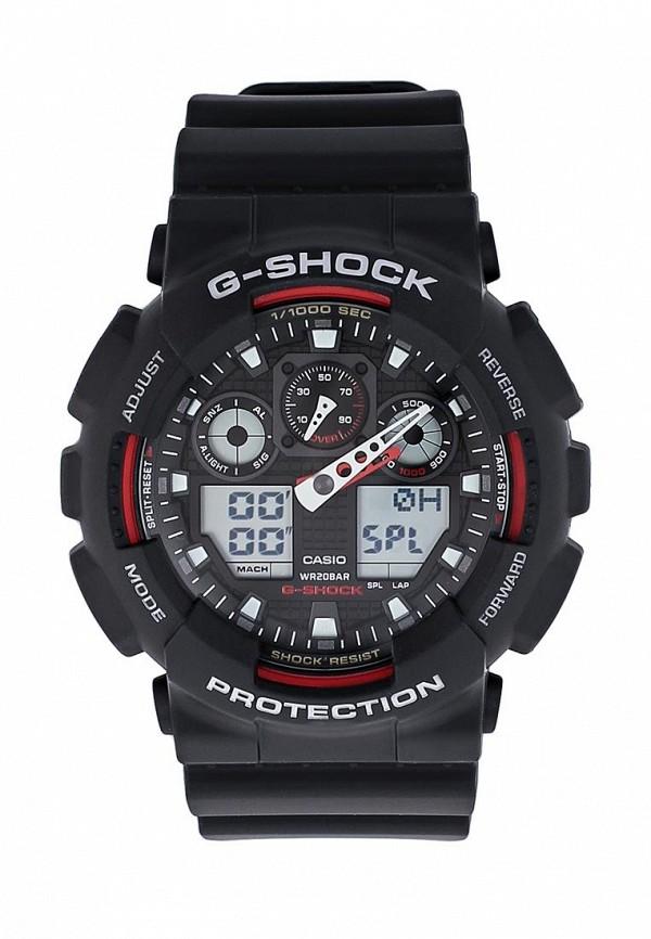 Мужские часы Casio GA-100-1A4: изображение 16