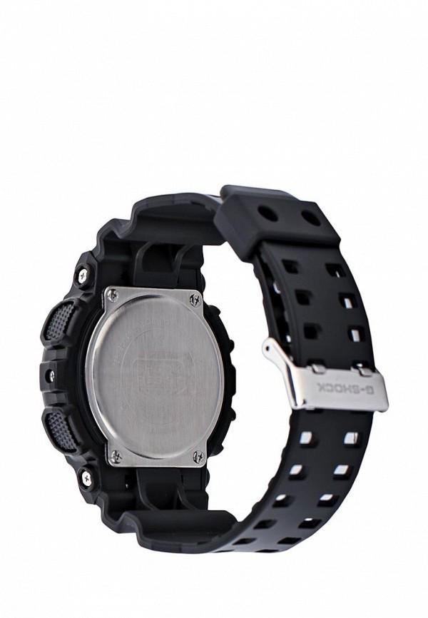 Часы Casio GA-100CF-1A9: изображение 11
