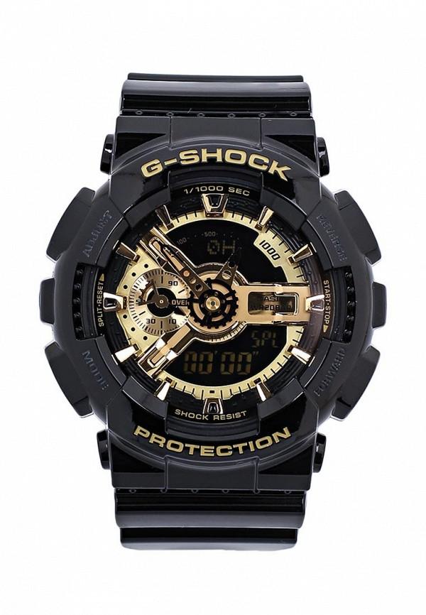 Часы Casio GA-110GB-1A