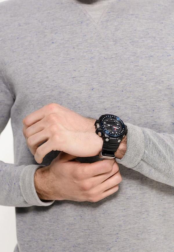 Мужские часы Casio GWN-1000B-1B: изображение 6