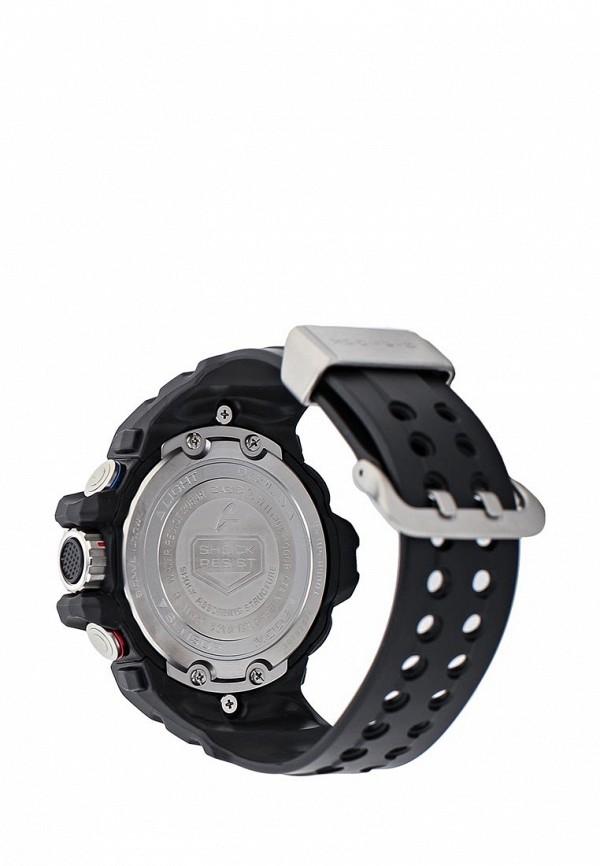 Мужские часы Casio GWN-1000B-1B: изображение 8