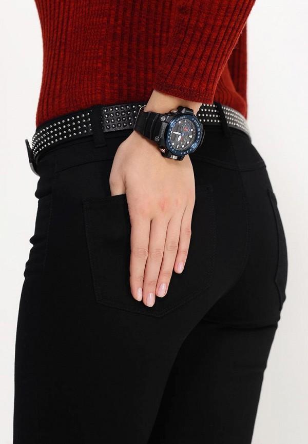 Мужские часы Casio GWN-1000B-1B: изображение 9