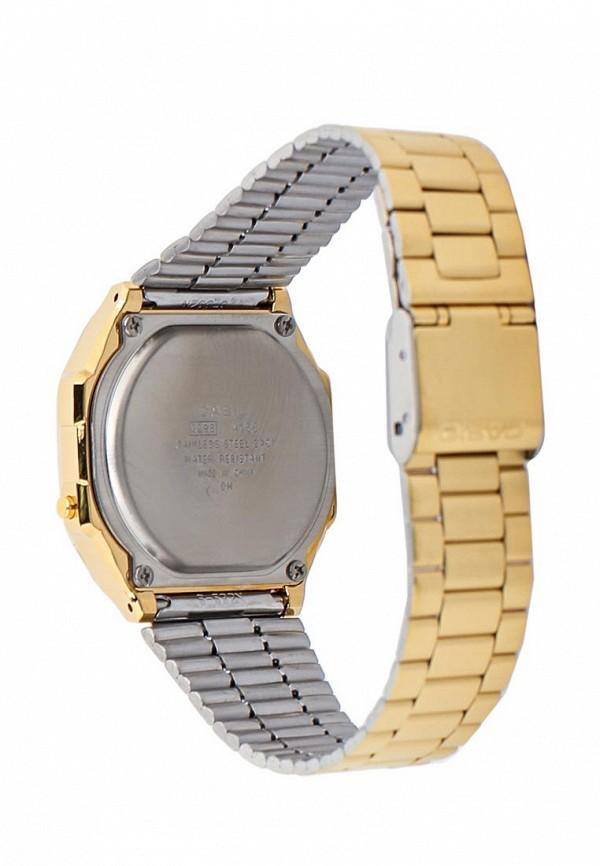 Мужские часы Casio A-168WG-9: изображение 17