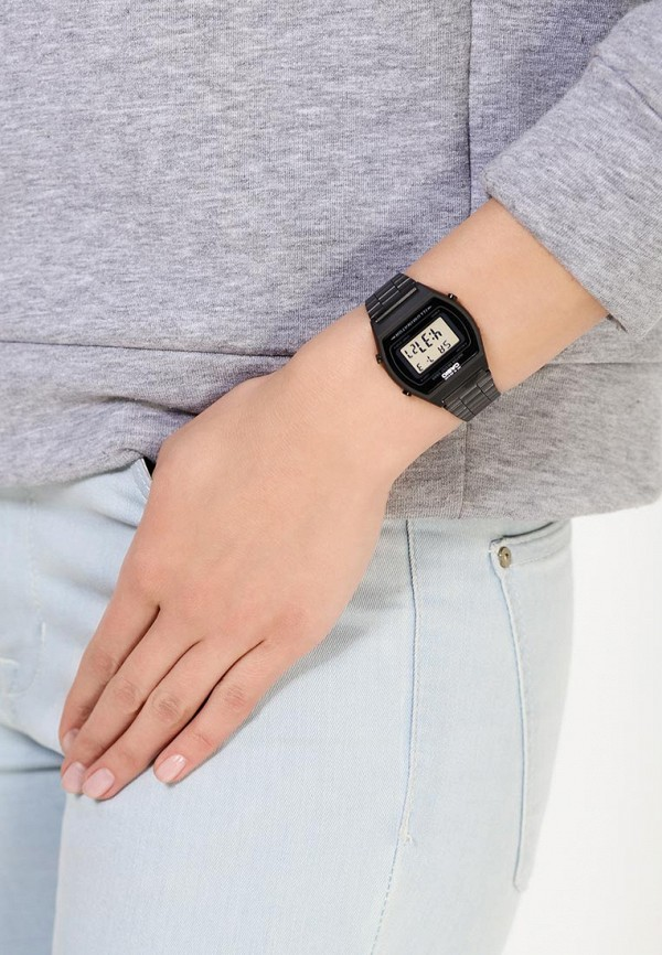 Часы Casio B640WB-1A: изображение 14
