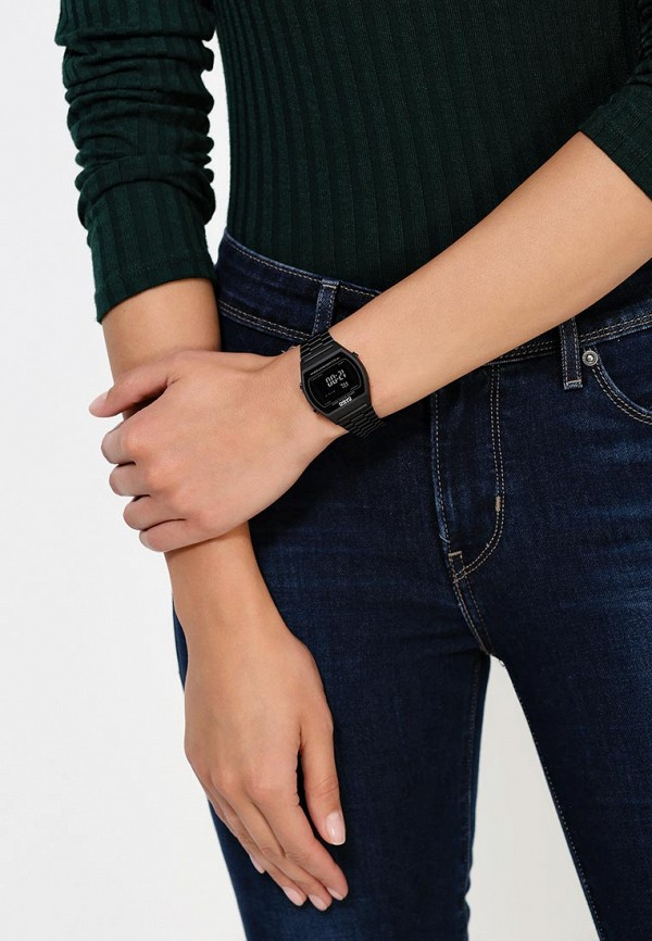 Часы Casio B640WB-1B Фото 3