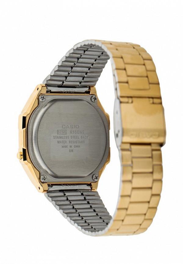 Часы Casio A-168WEGC-5E Фото 2