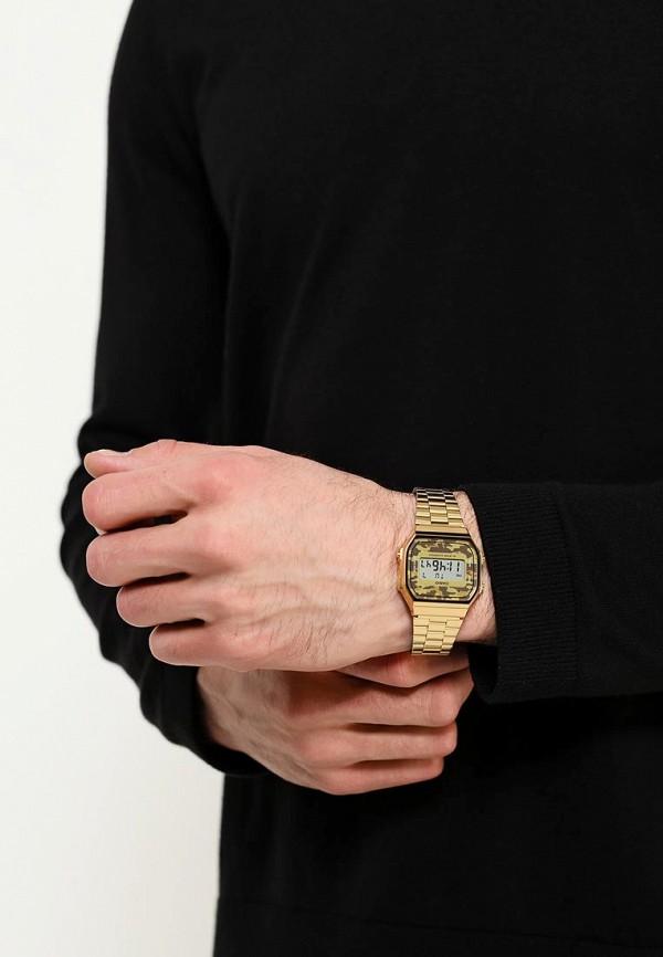 Часы Casio A-168WEGC-5E Фото 4