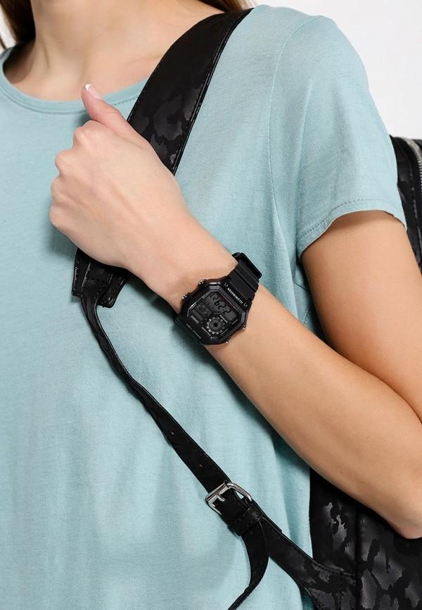 Часы Casio AE-1200WH-1A Фото 3
