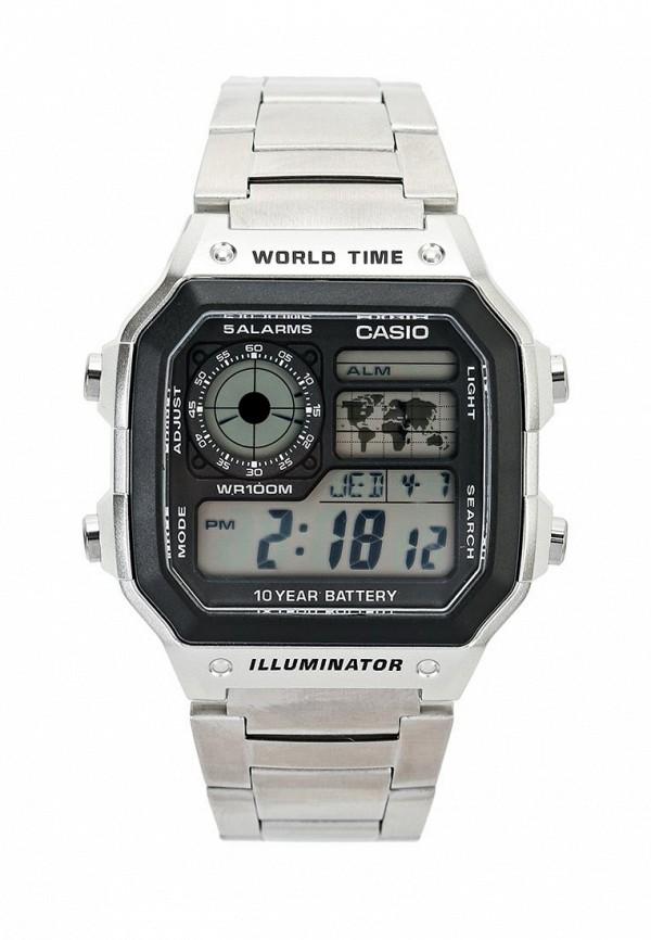Часы Casio AE-1200WHD-1A