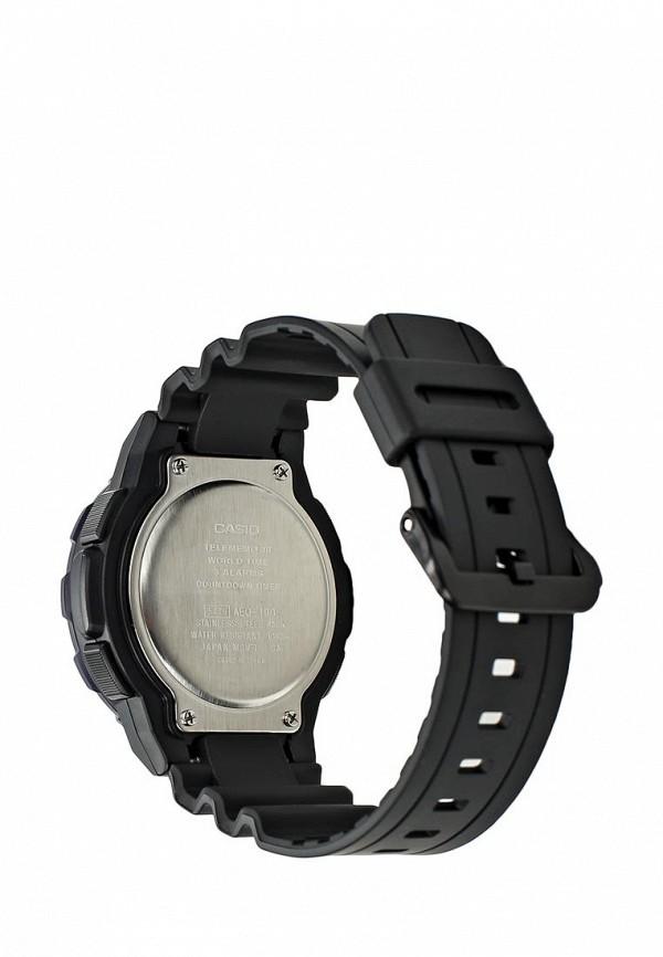 Часы Casio AEQ-100W-2A Фото 2