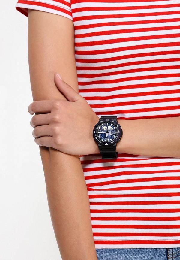 Часы Casio AEQ-100W-2A Фото 3