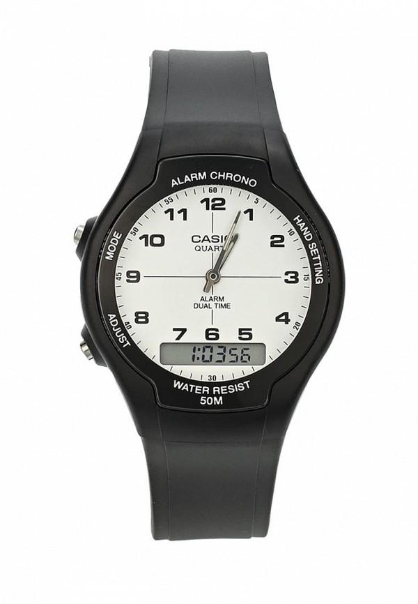 Часы Casio AW-90H-7B