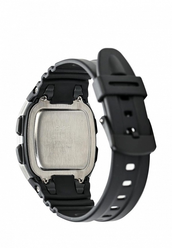 Часы Casio W-96H-1A: изображение 6