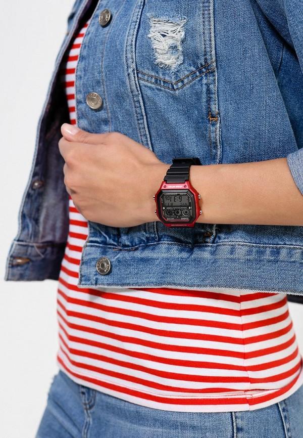 Часы Casio AE-1300WH-4A Фото 3