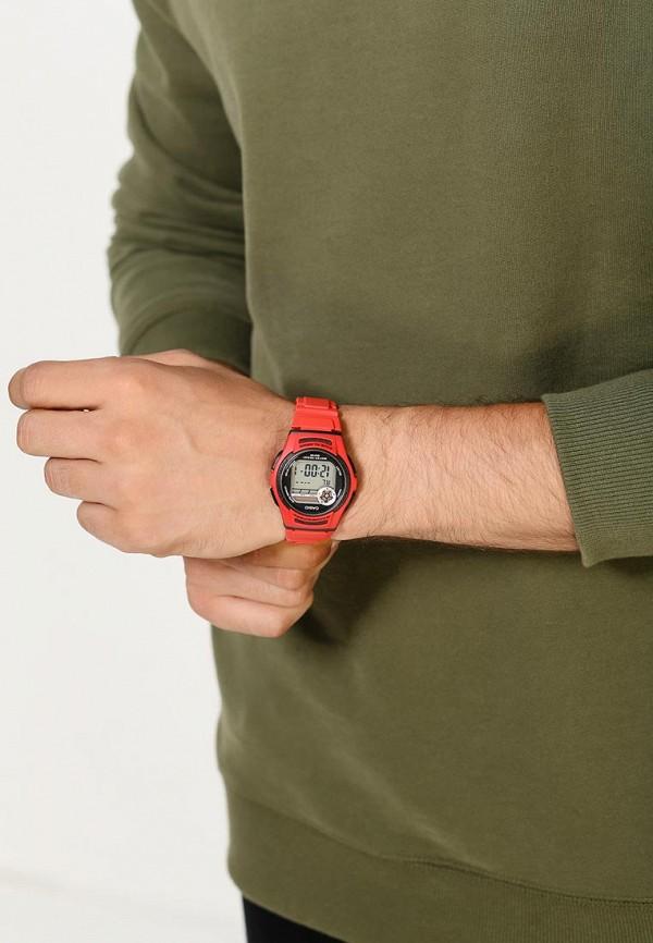 Часы Casio W-213-4A Фото 4