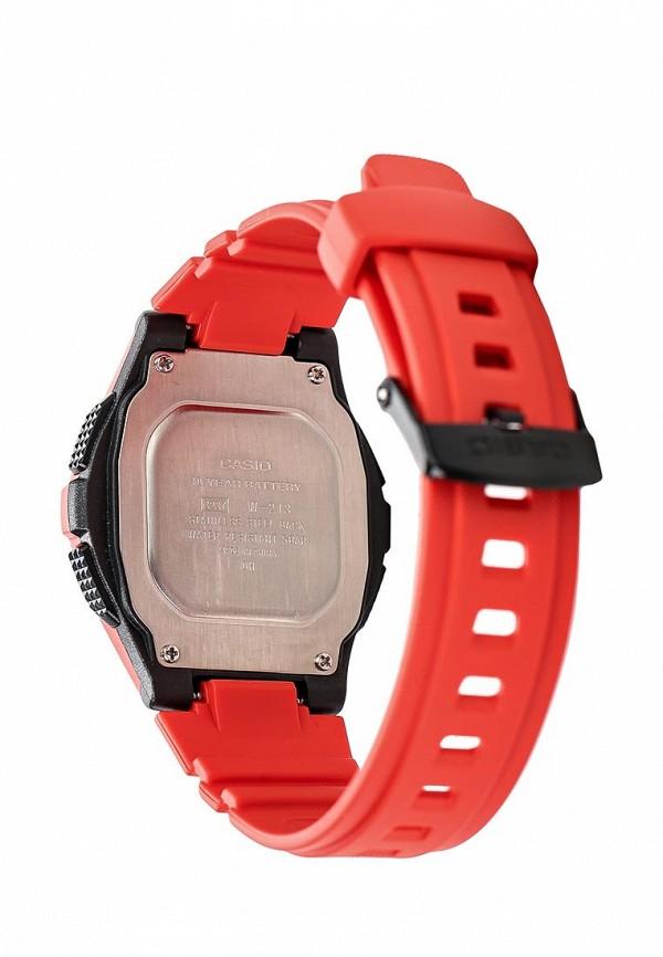 Часы Casio W-213-4A Фото 2