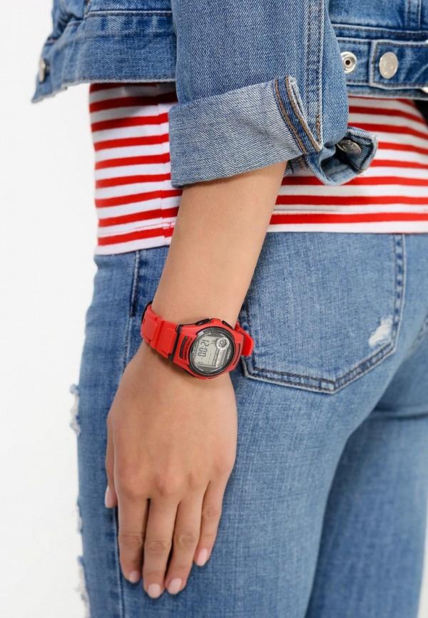 Часы Casio W-213-4A Фото 3
