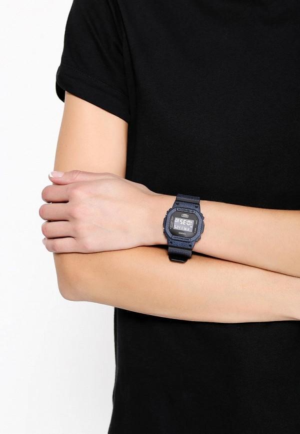 Часы Casio DW-5600DC-1E Фото 3