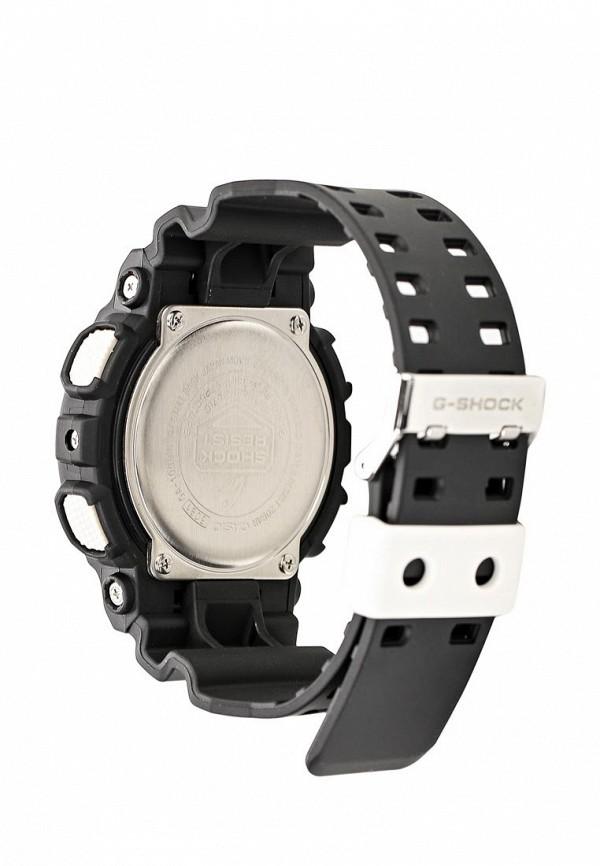 Часы Casio GA-100BW-1A Фото 2
