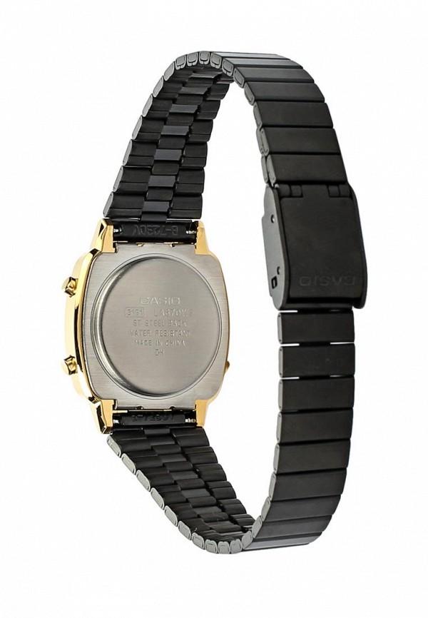 Часы Casio LA670WEGB-1B Фото 2