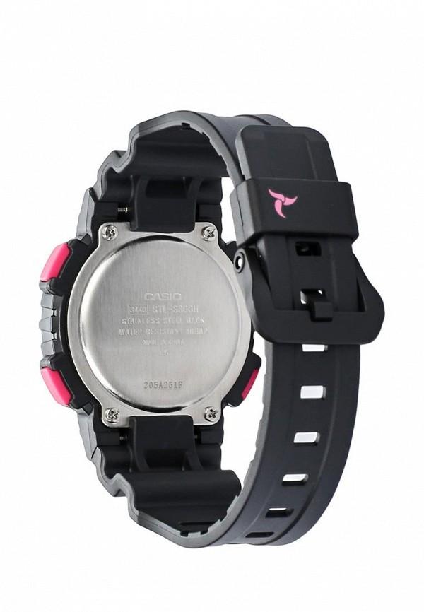 Часы Casio STL-S300H-1C Фото 2