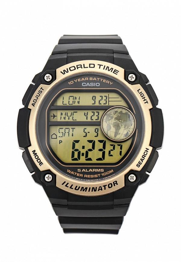Часы Casio AE-3000W-9A