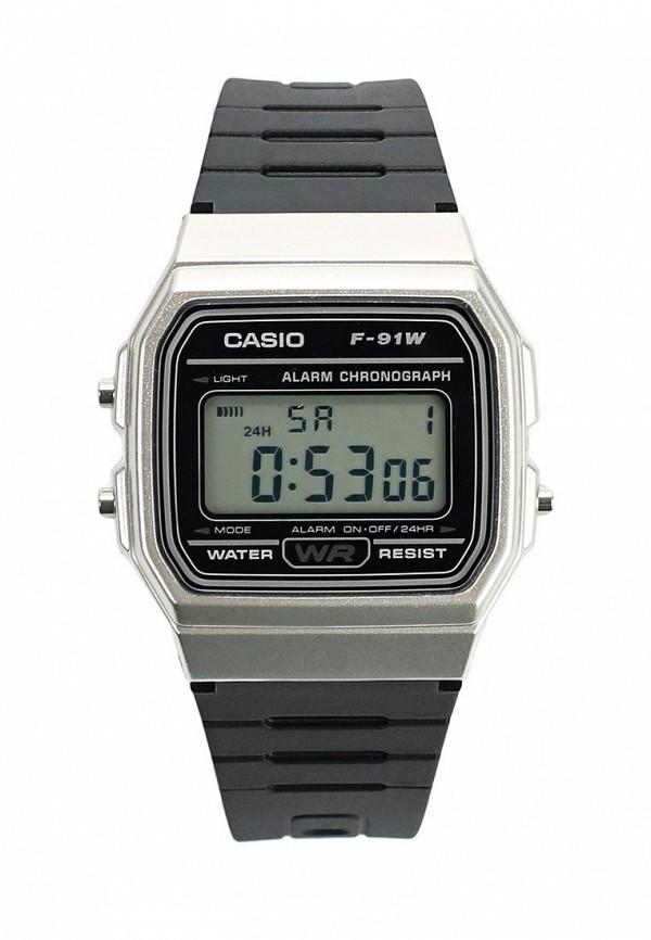 Часы Casio F-91WM-7A