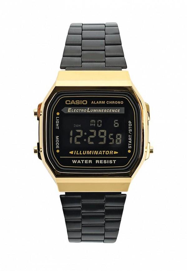 Часы Casio A-168WEGB-1B