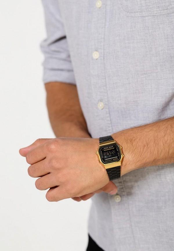 Часы Casio A-168WEGB-1B Фото 4