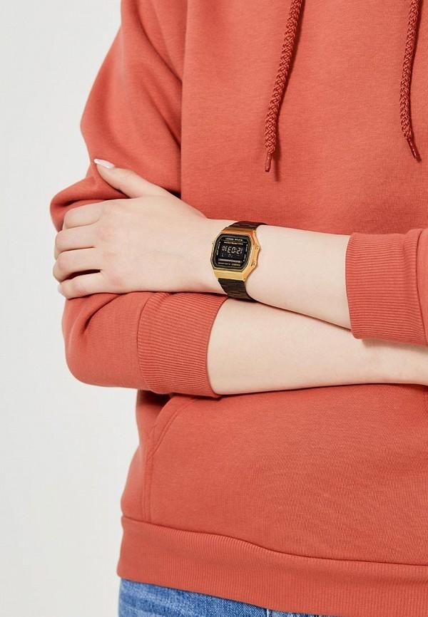 Часы Casio A-168WEGB-1B Фото 3