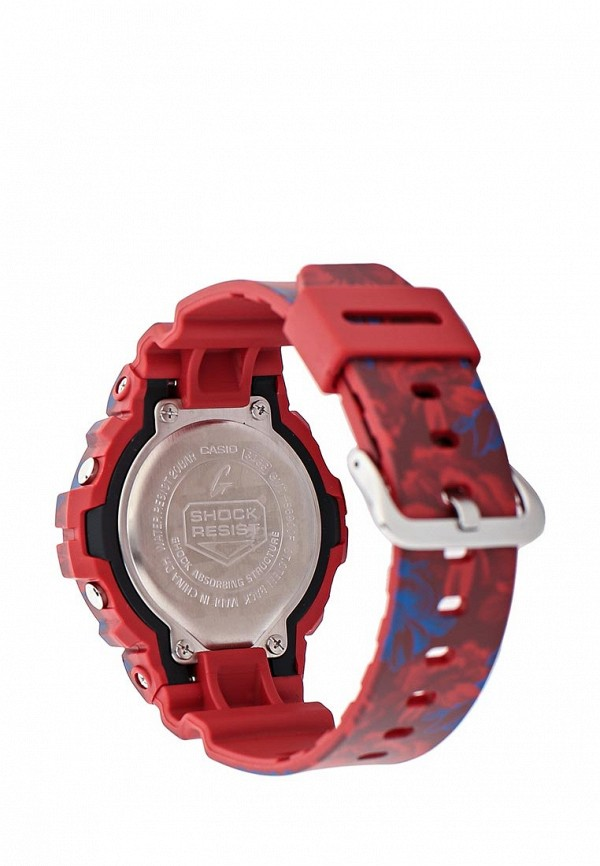 Часы Casio GMD-S6900F-4E Фото 2