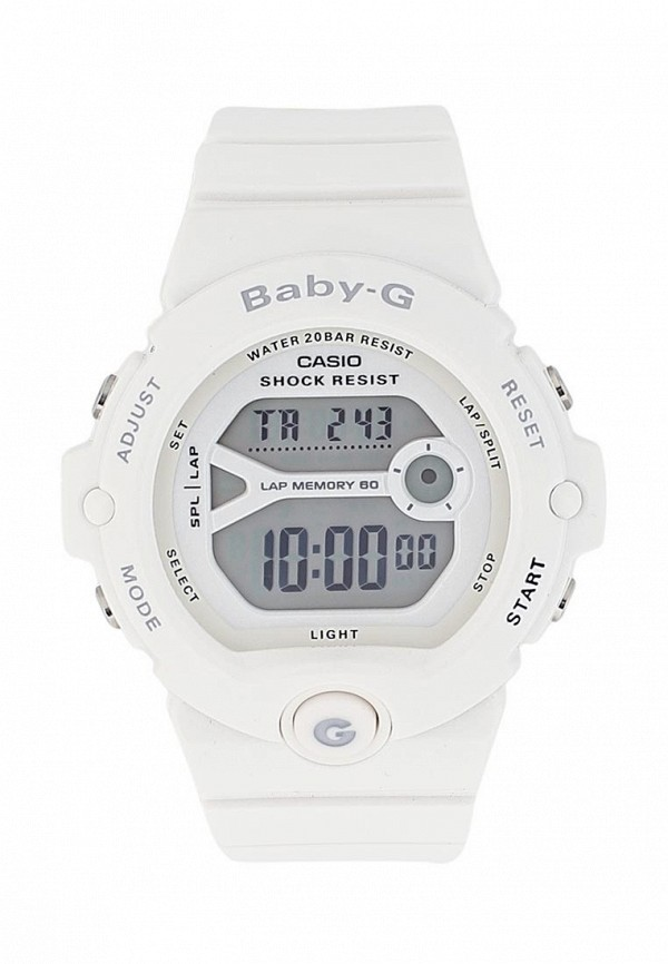 Часы Casio BG-6903-7B