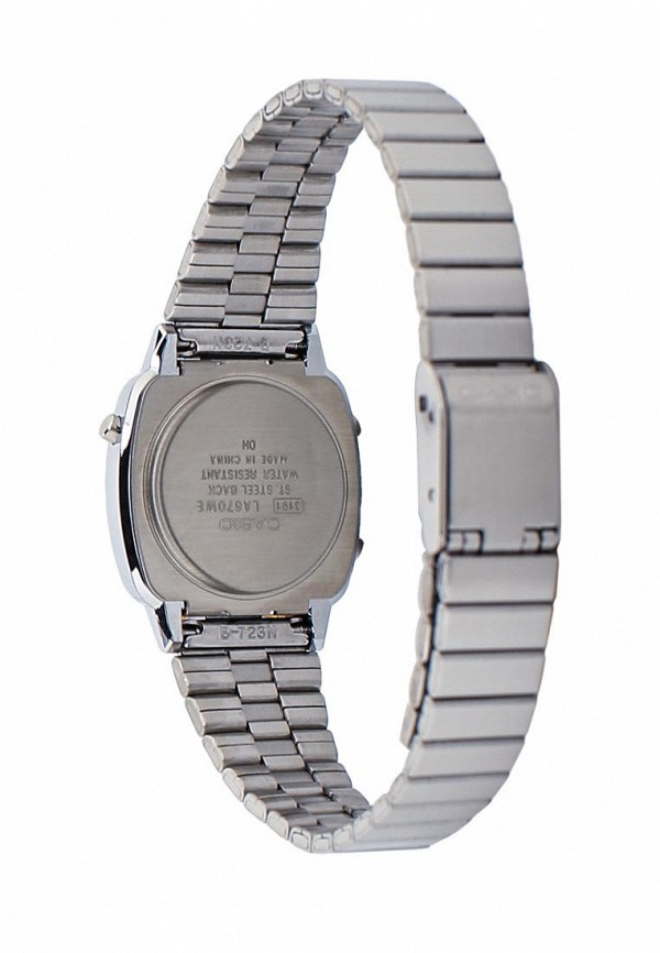 Часы Casio LA670WEA-1E Фото 2
