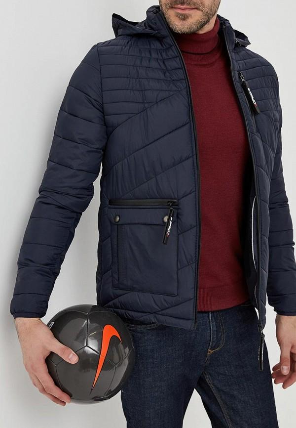 Куртка утепленная Canadian Peak CONKERANT MEN 052