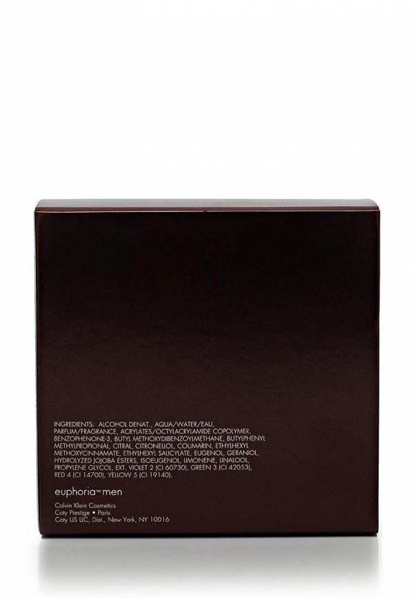 Туалетная вода Calvin Klein Euphoria For Men 100 мл