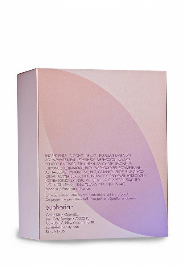 Парфюмерная вода Calvin Klein Euphoria Endless 40 мл