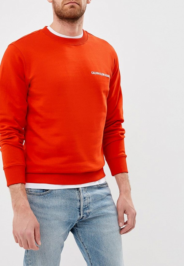 Свитшот Calvin Klein Jeans J30J310977
