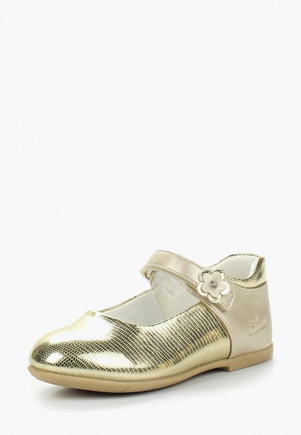 Туфли для девочки Chicco 1059578000000