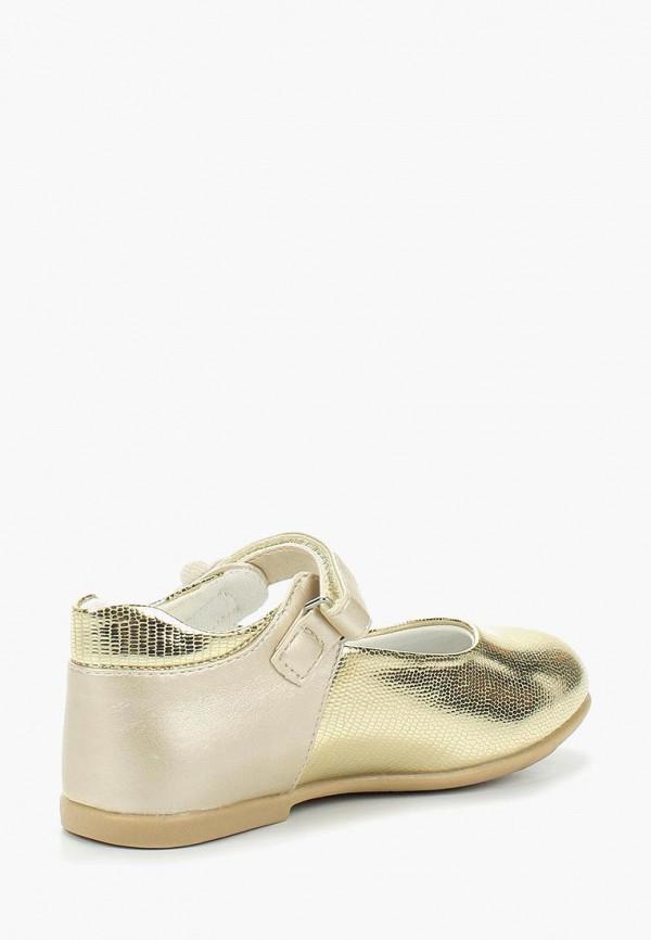 Туфли для девочки Chicco 1059578000000 Фото 2